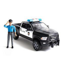 RAM 2500 경찰 픽업 트럭