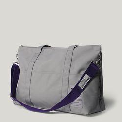 Big travel bag - Gray