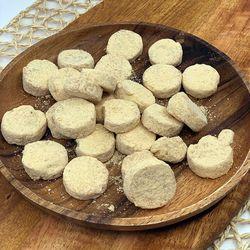 [특가] 진천쌀빵 미잠미과 쌀인절미쿠키