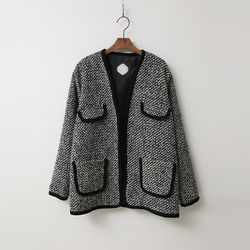 Tweed Olivia Jacket