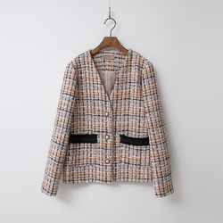 Tweed Lucia Jacket