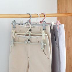 키밍 CLOTHES STAND 치마걸이 바지걸이 세탁 옷걸이