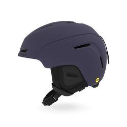 NEO MIPS AF (아시안핏) 보드스키 헬멧 - MATTE MIDNIGHT