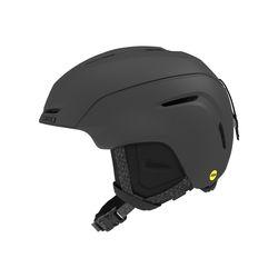 NEO MIPS AF (아시안핏) 보드스키 헬멧 - MATTE CHARCOAL