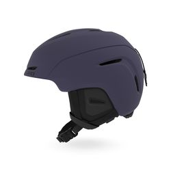 NEO AF (아시안핏) 보드스키 헬멧 - MATTE MIDNIGHT