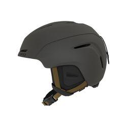 NEO AF (아시안핏) 보드스키 헬멧 - MATTE COAL TAN