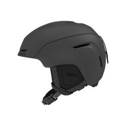 NEO AF (아시안핏) 보드스키 헬멧 - MATTE CHARCOAL