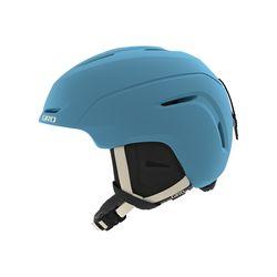AVERA AF (아시안핏) 여성용 보드스키 헬멧- MAT POWDER BLUE