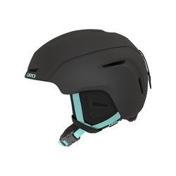 AVERA AF (아시안핏) 여성용 보드스키 헬멧- METALLIC COAL CO