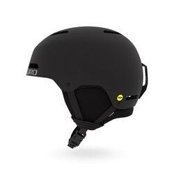 LEDGE MIPS AF (아시안핏) 보드스키 헬멧 - MATTE BLACK