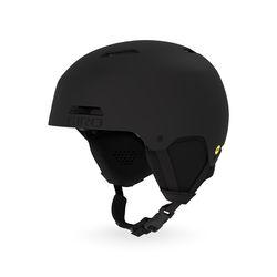 LEDGE MIPS AF(아시안핏) 보드스키 헬멧 - MATTE GRAPHITE