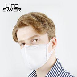 라이프세이버 3D 아기 어린이 성인 마스크 100매