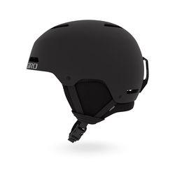 LEDGE 보드스키 헬멧 - MATTE BLACK