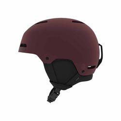 LEDGE 보드스키 헬멧 - MATTE OX RED