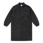 DV MAC COAT BLACK