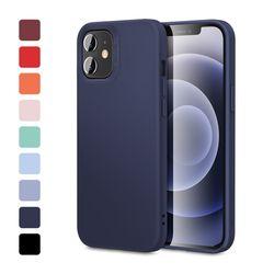ESR 아이폰1212pro 클라우드 이삐 실리콘 케이스