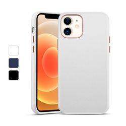 ESR 아이폰12pro max 메트로 레더 케이스