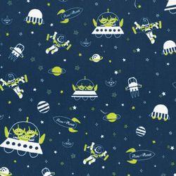 디즈니 리폼 패브릭 스티커 - 토이스토리 유니버스 A4