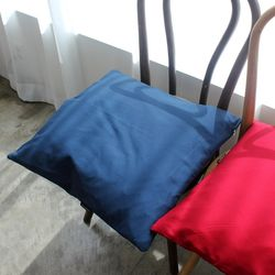 팬톤 소파 방석커버 50x50 J네이비