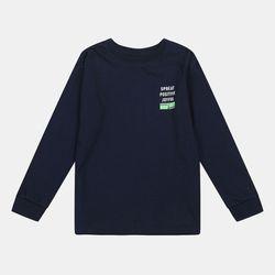 긴팔 싱글 티셔츠 SILA20932
