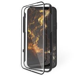 아이폰 12.12프로 3D 풀커버 강화유리 액정보호필름