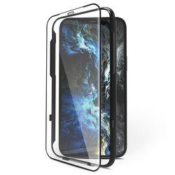 아이폰 12프로맥스 3D 풀커버 강화유리 액정보호필름