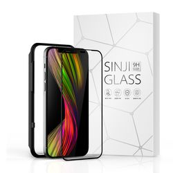 아이폰 12미니 3Dx 터치 풀커버 강화유리 액정보호필름
