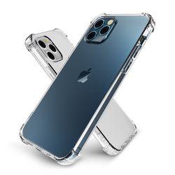 에어쉴드 아이폰 12프로맥스 핸드폰 케이스