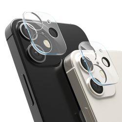 2매 아이폰 12미니 후면 카메라 강화유리 액정보호필름