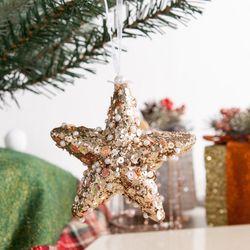 글리터스타 10cm(2개입) 크리스마스 장식 TROMCG