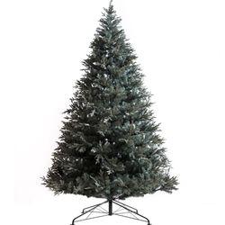 초고급그레이트리 360cm 무장식 크리스마스 TRNOES