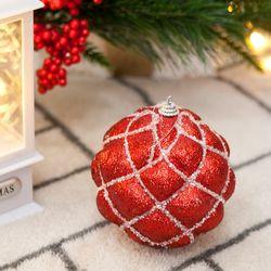 범피볼 100mm[2개입] 크리스마스 장식 TRBALC