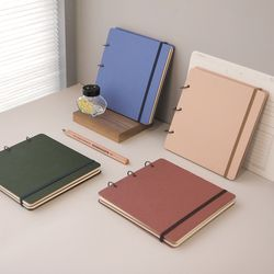 Open book diary (M)