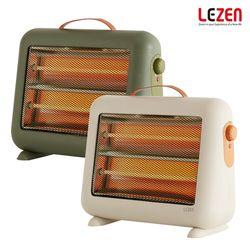 르젠 2단 석영관 전기히터 LZHQ-2200S