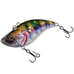 물고기가 덥썩 루어낚시 루어웜 Flap Jack 3color