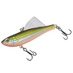 물고기가 덥썩 루어낚시 루어웜 Tornado Vibe 3color