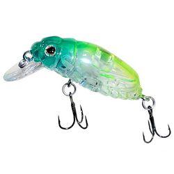물고기가 덥썩 루어낚시 루어웜 Beetle Buster 5color