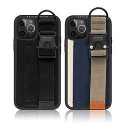 아이폰1212프로 버클 스트랩 카드 케이스 VER.2