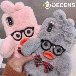 데켄스 아이폰8 7 플러스 폰케이스 M383