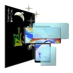LG 윙 고광택 풀커버 액정+내부 보호필름