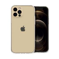애드온 아이폰12 프로맥스 베이직 TPU 케이스