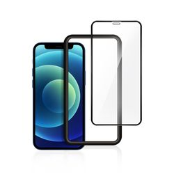 애드온 아이폰12 미니 핏글래스 풀커버 강화유리