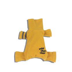 Monday To Sunday Mustard