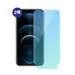 애드온 아이폰12 프로맥스 TPU 슈퍼필름 프로 2매