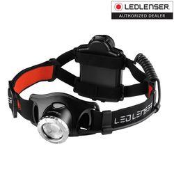 레드렌서 LED LENSER H7.2 (7297) 250루멘  헤드랜턴