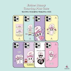 ESTHER BUNNY 정품 에스더버니 가드업플러스 액션&코믹스 시리즈
