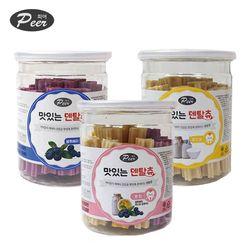 Peer 맛있는 덴탈츄 3종콤보 (n)
