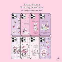 ESTHER BUNNY 정품 에스더버니 가드업플러스 패턴 시리즈