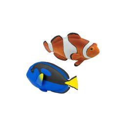 물고기 동물피규어 2종세트(261829100039)