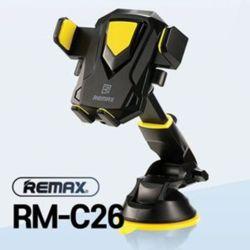 리맥스 RM-C26 휴대폰 거치대 스마트폰 차량용